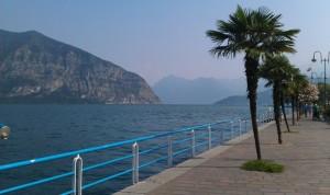Iseosee (Lago d'Iseo)